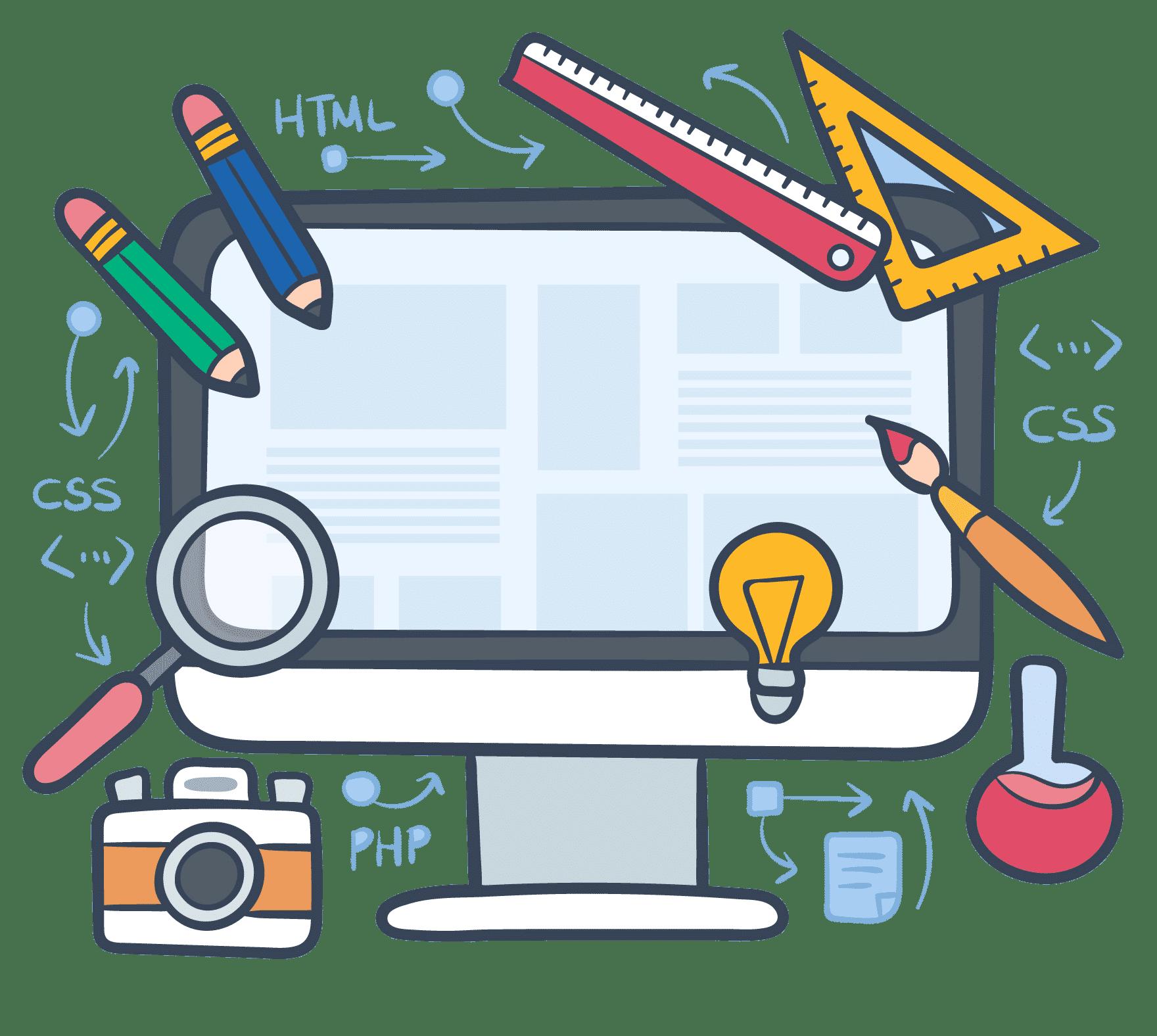 أفضل شركة تصميم مواقع الكترونية إحترافية
