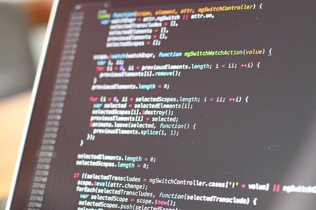عملية تصميم الموقع الالكتروني